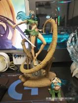 【In Stock】J.Y Studio BLEACH Espada Neliel 1:8 Scale Resin Statue