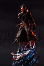 【Pre order】CW Studios Naruto Uchiha Obito Battle damage 1:7 Resin Statue Deposit