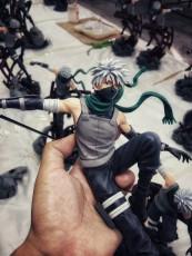 【In Stock】MH Studio Naruto Assassination organization Kakashi 1:7 Scale Resin Statue