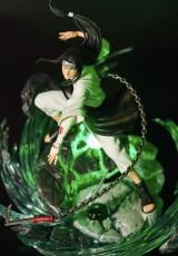 【In Stock】Singularity Workshop Naruto Hyūga Neji Scale Resin Statue