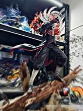 【In Stock】Model Palace Studio Naruto Akatsuki  Obito 1:7 Resin Statue