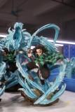 【In Stock】Hero Belief  Studio Demon Slayer Kimetsu no Yaiba Kamado Tanjirou 1/6 scale resin statue