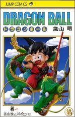 【Preorder】Dragon Studio Dragon Ball Goku childhood with Shenron 1/4 Resin Statue Deposit