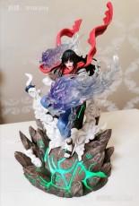 【In Stock】Gecko Studio Naruto Hyūga Hinata 1/7 Scale Resin Statue