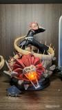 【In Stock】JZ Studio BLEACH Gotei 13 Abarai Renji 1:8 Scale Resin Statue
