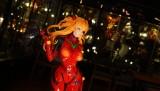 【In Stock】Pink Pink Studio EVA Asuka Langley Soryu 1:4 Scale Resin Statue