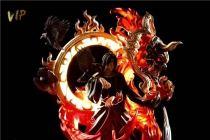 【Pre order】Gecko Studio Naruto VIP Itachi Uchiha 1:5 Scale Resin Statue Deposit