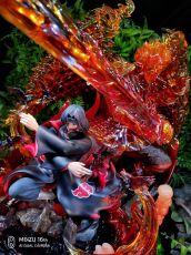 【In Stock】TOP Studio Naruto Itachi Uchiha 1:8 Scale Resin Statue