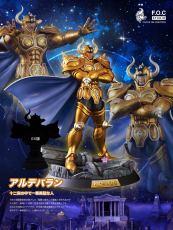 【Pre order】FOC Studio Saint Seiya Taurus Aldebaran 1/6 Scale Resin Statue Deposit