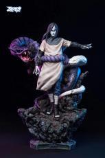 【Pre order】Zero Studio Naruto Orochimaru 1/4 Scale Resin Statue Deposit