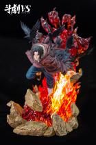 【Pre order】Dueling Studio Naruto Uchiha Itachi Reborn 1:7 Scale Resin Statue Deposit