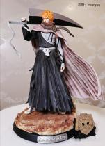 【In Stock】Monkey D Studio BLEACH Kurosaki Ichigo 1/6 Resin Statue