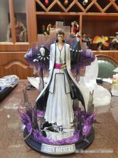 【In Stock】Bleach Dream Studio BLEACH Aizen Sosuke 1/7 Resin Statue