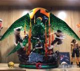 【In Stock】CW Studios Naruto Uchiha Shisui 1:6 Scale Resin Statue Deposit