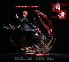 【Pre order】Monkey D Studio BLEACH Kurosaki Ichigo 卍解 Arrancar 1/6 Resin Statue Deposit