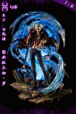 【Pre Order】Yu Studio One-Piece Trafalgar Law  Resin Statue Deposit