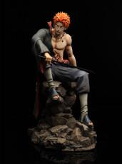 【Pre order】CHIKARA STUDIO Naruto Akatsuki Pain 1:5 Resin Statue Deposit