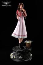 【Pre order】MayFlies Studio Final Fantasy VII FF7 Aeris Resin Statue Deposit