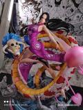 【In Stock】Magic Cube Studio One-Piece Boa Hancock VIP Limited 1/4 Scale Resin Statue