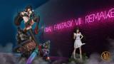 【Pre order】Dragon Studio Final Fantasy VII FF7 Tifa Lockhart 1/4 Resin Statue Deposit