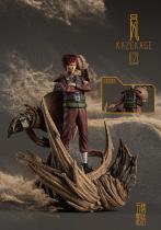 【Pre order】IZ Studio Gokage The Fourth War Of Forbearance Series Kazekage NO.3 Gaara 1:6 Scale Resin Statue Deposit