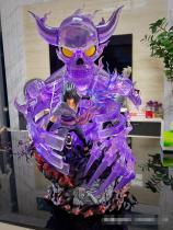 【In Stock】DT Studio  Naruto Resonance Series:Class 7 Sasuke 1:7 Scale Resin Statue