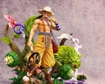 【In Stock】Dream Studio One Piece Usopp 1:5 Scale Resin Statue