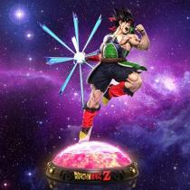 【Pre order】KD Collectibles Dragon Ball Z Burdock 1/4 Scale Resin Statue Deposit