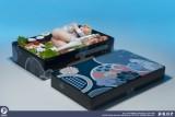 【Pre order】eopstudio The Food Girl Resin Statue Deposit