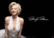 【Pre order】Blitzway  Marilyn Monroe Resin Statue Deposit(Copyright)