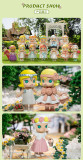 【In Stock】 POP Mart Series Wedding Flower Girl of Molly PVC Figure(Copyright)