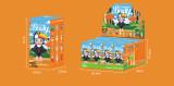 【In Stock】 POP Mart Series Birdy Molly PVC Figure(Copyright)