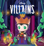【In Stock】 POP Mart Series Disney Villains PVC Figure(Copyright)