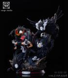 【Pre Order】Surge Studio Naruto Akatsuki Kakuzu 1:8 Resin Statue Deposit