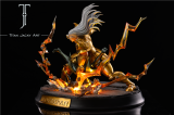 【Pre order】Titan Jacky Art Saint Seiya THE LOST CANVAS Taurus Hasgard 1:6 Resin Statue Deposit