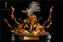 【Pre order】Titan Jacky Art Saint Seiya THE LOST CANVAS Taurus Hasgard 1:6 Resin Statue Deposit