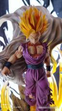 【In Stock】Light Weapon Studio Dragon Ball Super Gohan Childhood Super Saiyan 1:6 Scale Resin Statue