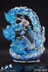 【Pre order】Clouds Studio Hokages Resonance Series No.2 Tobirama  Senju Resin Statue Deposit