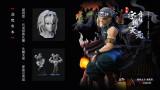 【Pre order】 NIREN Studio Demon Slayer Uzui Tengen 1/7 Resin Statue Deposit