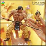 【Pre order】JacksDo Dragon Ball Z Upa & Bora and tent Resin Statue Deposit
