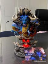 【In Stock】G5 Studio One-Piece Yonko KAIDO Dragon Form WCF Resin Statue