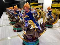 【In Stock】FDF-Studio Dragon Ball Z Majin Vegeta Resin Statue