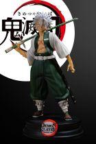【Preorder】BIA Studio Demon Slayer Shinazugawa Sanemi  Resin Statue Deposit