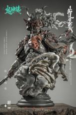 【Pre order】MONA Divinity General Dik Ching Resin Statue Deposit
