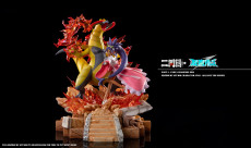 【Pre order】ER ZHOU MU Studio Pokemon Iris top of the Pokémon League ​​Resin Statue Deposit
