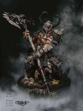 【Pre order】Hades Studio The Dark Journey to the West Series Bull Demon King Resin Statue Deposit