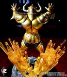 【In Stock】Soul Wing Saint Seiya Lost Canvas Taurus Aldebaran  1:4 Scale Resin Statue(Copyright)