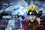 【Pre order】G5 Studio Naruto Immortal Naruto WCF Resin Statue Deposit