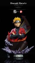 【Pre order】IF Studio Naruto Immortal mode Resin Statue Deposit