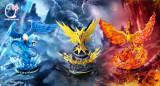 【Pre order】EGG Studio Pokemon Zapdos Resin Statue Deposit